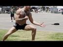 The Epilogue of Movement Ido Portal Conor McGregor