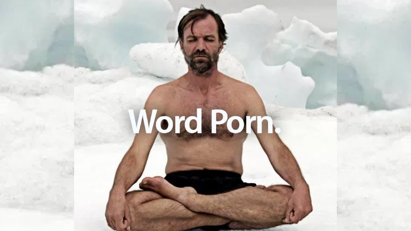 How to Unleash the Power Within | Wim Hof