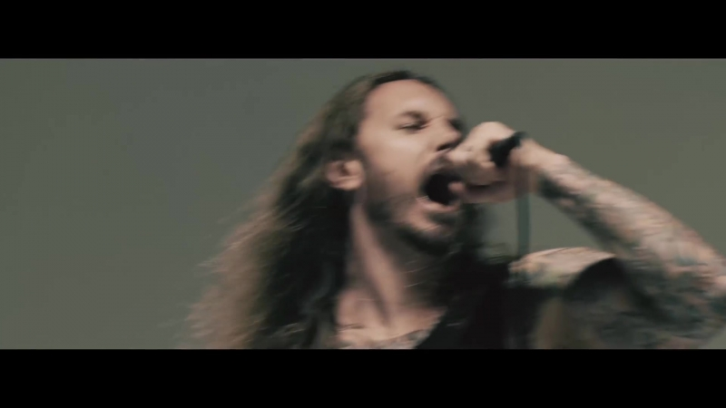 As I Lay Dying 'My Own Grave' Full HD