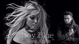 Boy Blue - Alone,Again Vocal Extended Lost Remix (