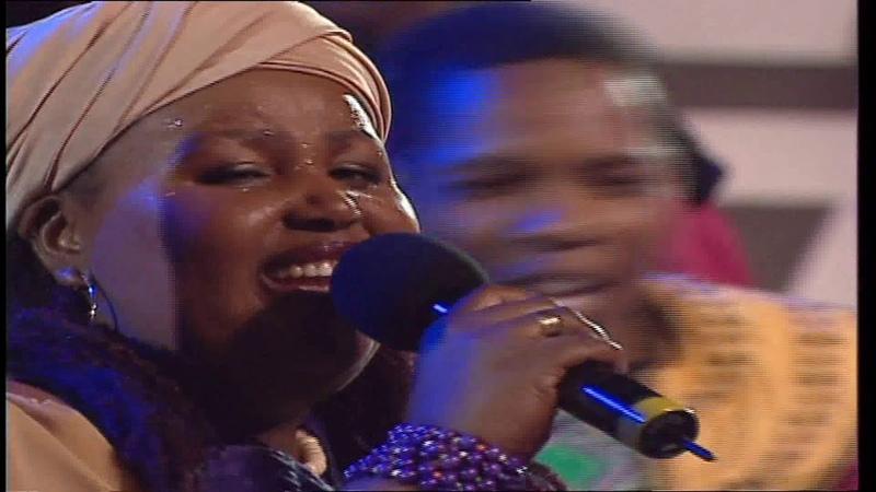 World In Union - Soweto Gospel Choir