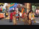 Гей-парад в Паттайе 2019