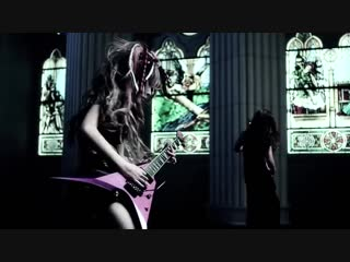 ALDIOUS — Dominator (music video sample)