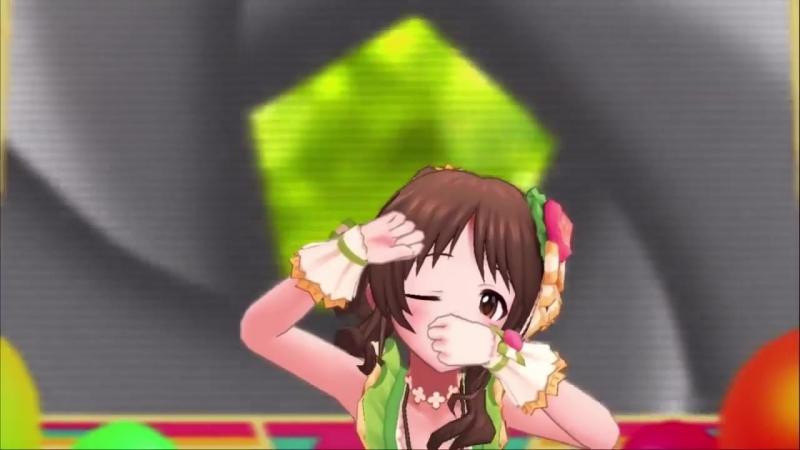 【Idolmaster】 今度は一緒に路地裏のお気に入りのマイムマイムへ行こうね