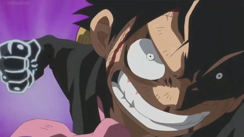 One Piece AMV - Luffy Rebirth