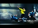 Nike Football The Secret Tournament FT Ronaldinho Henry Ronaldo Totti Figo Cantona