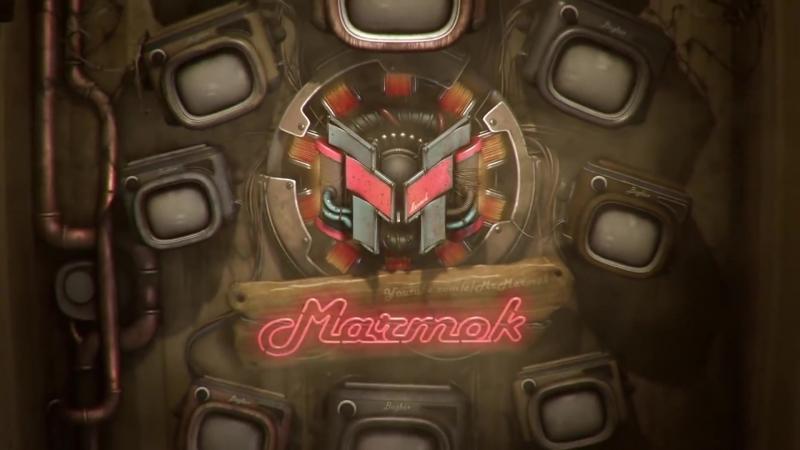 [v-s.mobi]НОВОЕ ИНТРО МАРМОКА MARMOK(2017)NEW Intro marmok