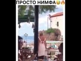 ПРОСТО НИМФА))) прикол, секс не порно, эротика