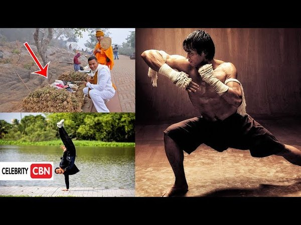 The truth about actor Tony Jaa