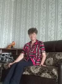Зайцева Тамара (Зитева)