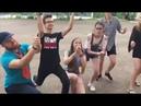 ТМ Реалити шоу Айн цвай вайн 1 я команда 8 день 2 смена ЛЕТО 2018