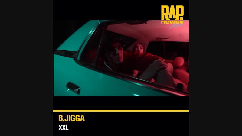 B.JIGGA-XXL