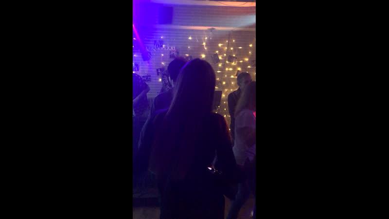DJ Sonya Nova - Квартирник XXL 22/03/19