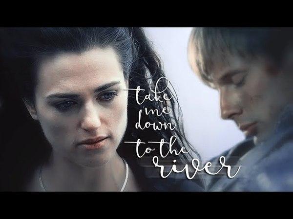 Arthur morgana; take me down to the river (mep part)