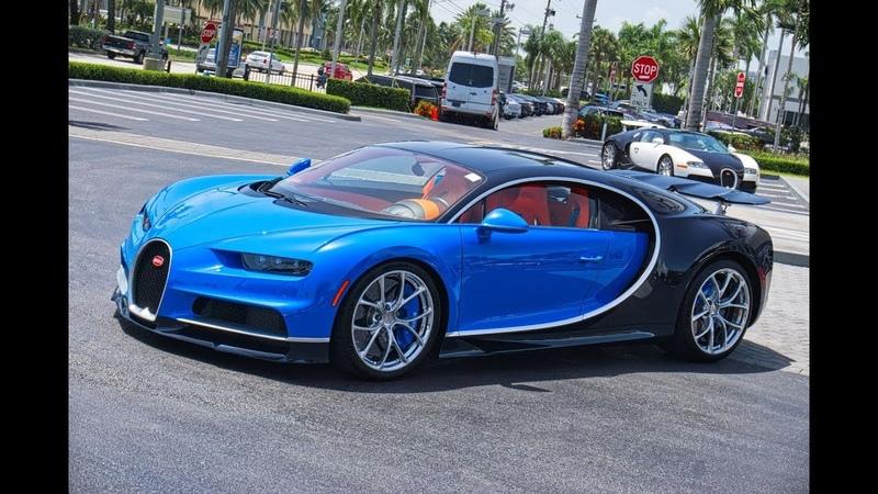 Best of Bugatti Chiron - Bugatti Veyron, Pagani Huayra, Koenigsegg Agera XS drive by Compilation