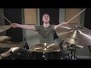 Matt Chancey - Dua Lipa - Swan Song (Drum Cover)