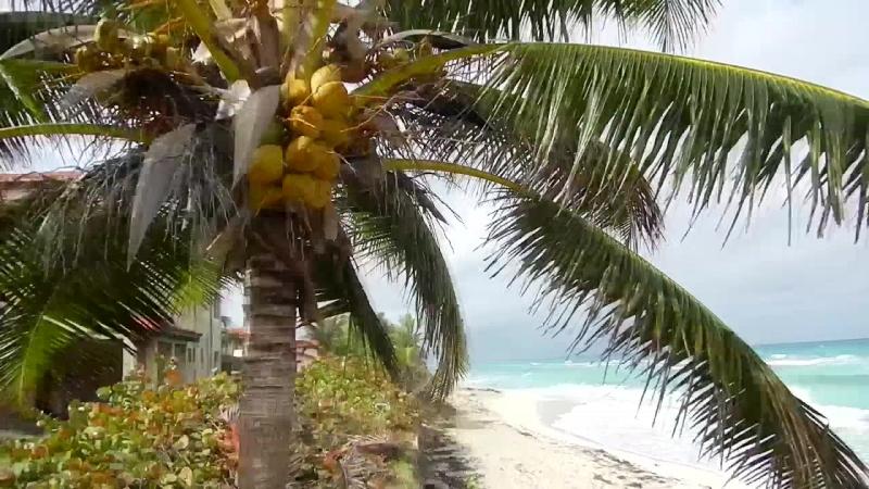 Куба Гавана Варадеро