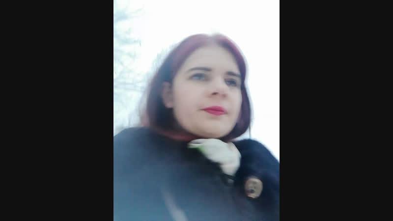 Ирина Стародубцева Live