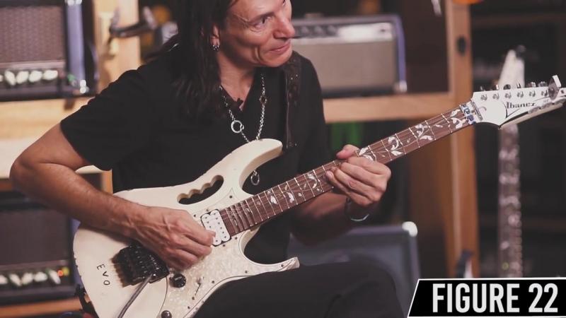 The Steve Vai Guitar Method - Episode 4 - Vibrato