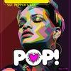 POP PARTY @Sgt.Pepper's Bar | 21.12