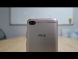 Обзор ASUS Zenfone 4 Max - смартфон с батарейкой 5000 мАч.480