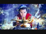 Тизер-трейлер «Аладдина» от Гая Ричи