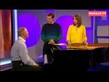 Richard Carpenter on BBC The One Show 25.03.2019