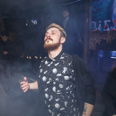 Lucifer Ivanov