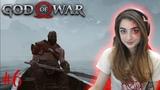 У меня наушники как У вас спс. Солнышко + love . Буду ждать следующий SEA OF NINE! - God of War Gameplay Walkthrough - Part 6
