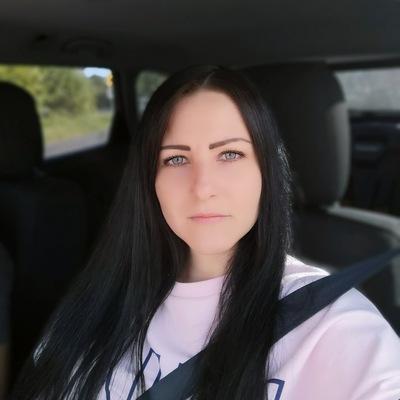 Наталья Юрьева