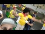 Fifa Москва 17 июня 2018 Москва Delegat Литры бухла и энергии