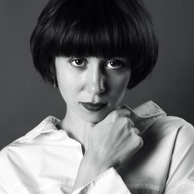 Ксения Егольникова