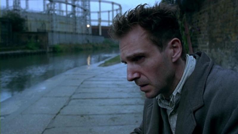 Паук (2002) реж. Дэвид Кроненберг