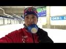 Обзор на маску, для использования в трубе и катания в холод.Лыжные гонки