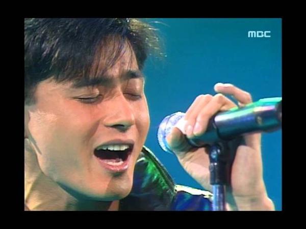Jang Dong-gun - The way to go to you, 장동건 - 너에게로 가는 길, Saturday Night Music Sho