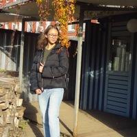 Вика Виноградова фото