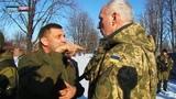 Диалог Александра Захарченко с офицером ВСУ · #coub, #коуб