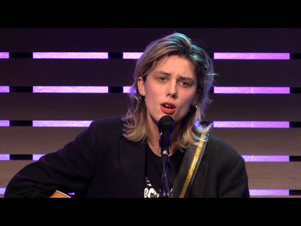 Wolf Alice - Heavenward [Live In The Sound Lounge]