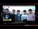 MSIA D3 KWAVE3MusicFestival Check out the compiled greetings from FTISLAND MONSTAX AOA EXID BOYFRIEND JEONGSEWOON WJSN