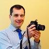 Фотоблогер Алексей
