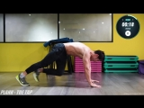 15 minute Abs Workout Routine (full session)