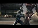 CyborgsWake UpMortal KombatLegacy
