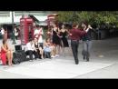 Mens tango