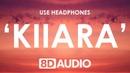 Kiiara Gold 8D AUDIO 🎧 prod by Felix Snow