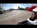 Андрей Скутерец Покатушка с пацанами в лес и заброшенный лагерь / на скутере и квадроциклах