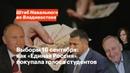 Выборы 16 сентября: как Единая Россия покупала голоса студентов