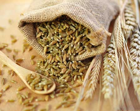 Многие люди с аллергией на пшеницу или непереносимостью примут диету без глютена.