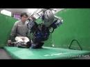 SkyNet Robotics
