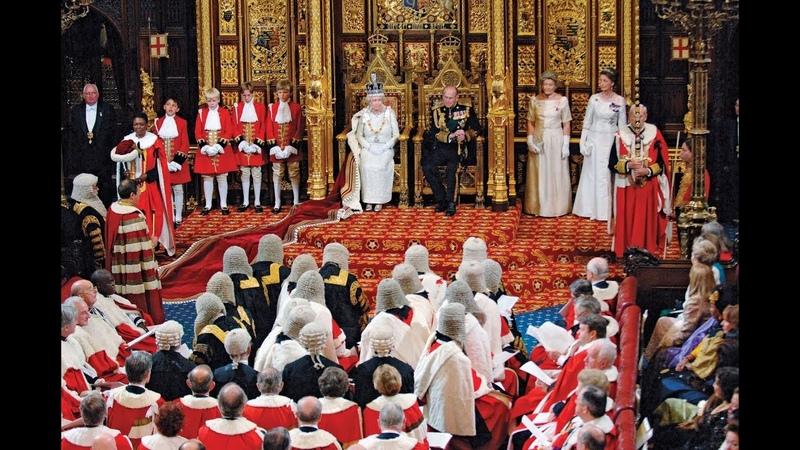Темная сторона Британской Монархии