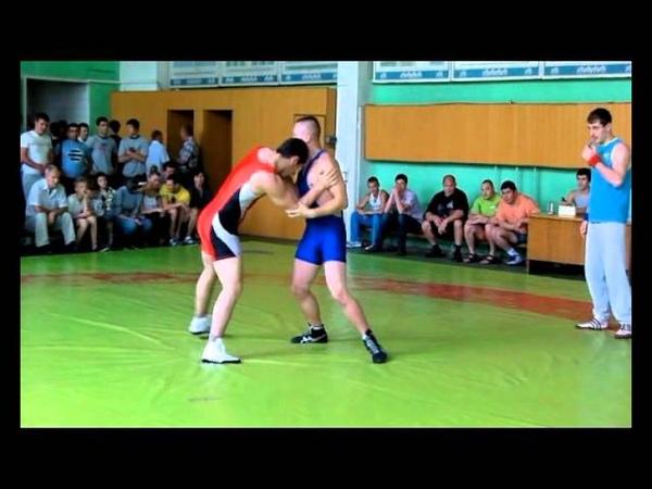 Greco-Macedonian and Roman martial arts 14.flv